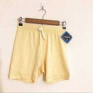 NWT Galyan's Athletic Shorts Size Medium